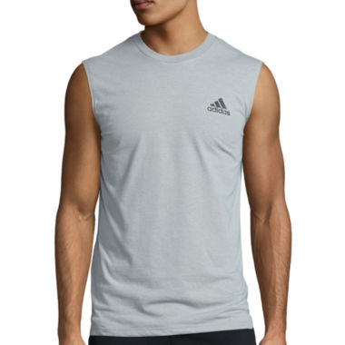 jcpenney.com | adidas® Go To Sleeveless Tee