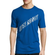 Xersion™ Rise Above Graphic Tee