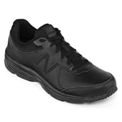 e8292a4361e New Balance® 411 Mens Walking Shoes