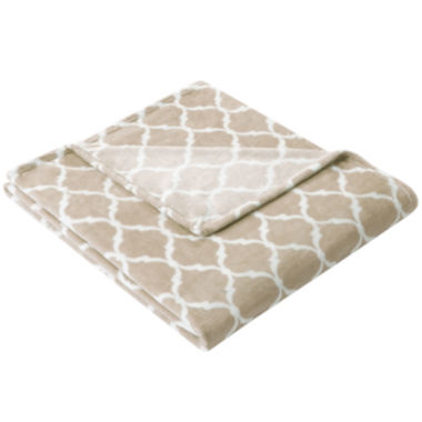 jcpenney.com | Madison Park Ogee Oversize Throw