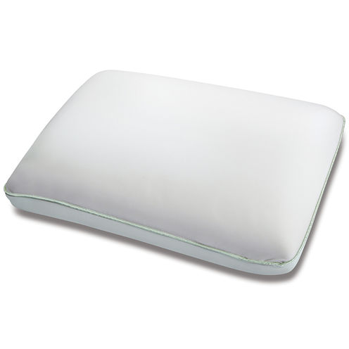 Select-a-Side Molded Memory Foam Pillow