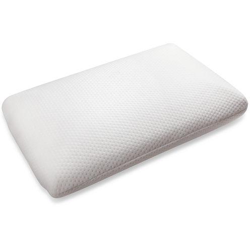 Sleep Shape Molded Memory Foam Pillow