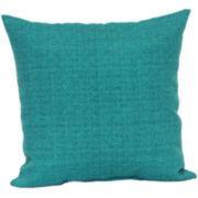 Outdoor Oasis™ La Playa Solid Outdoor Pillow