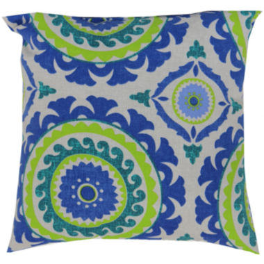 jcpenney.com | Outdoor Oasis™ Outdoor Pillow Collection