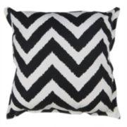 Park B. Smith® Big Chevron Decorative Pillow