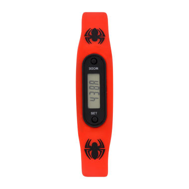 jcpenney.com | Spiderman Boys Strap Watch-Spd4428jc