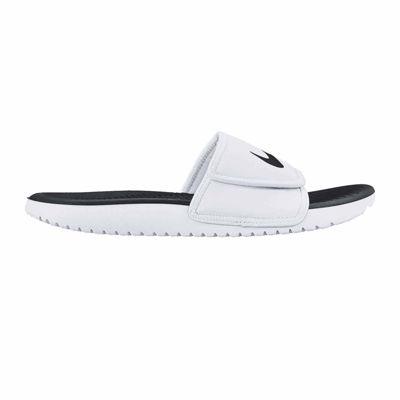 best website 2983b 0c3c4 Nike Kawa Adjust Slide Mens Water Shoes - JCPenney