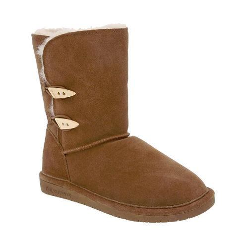 Bearpaw Abigail Womens Winter Boots