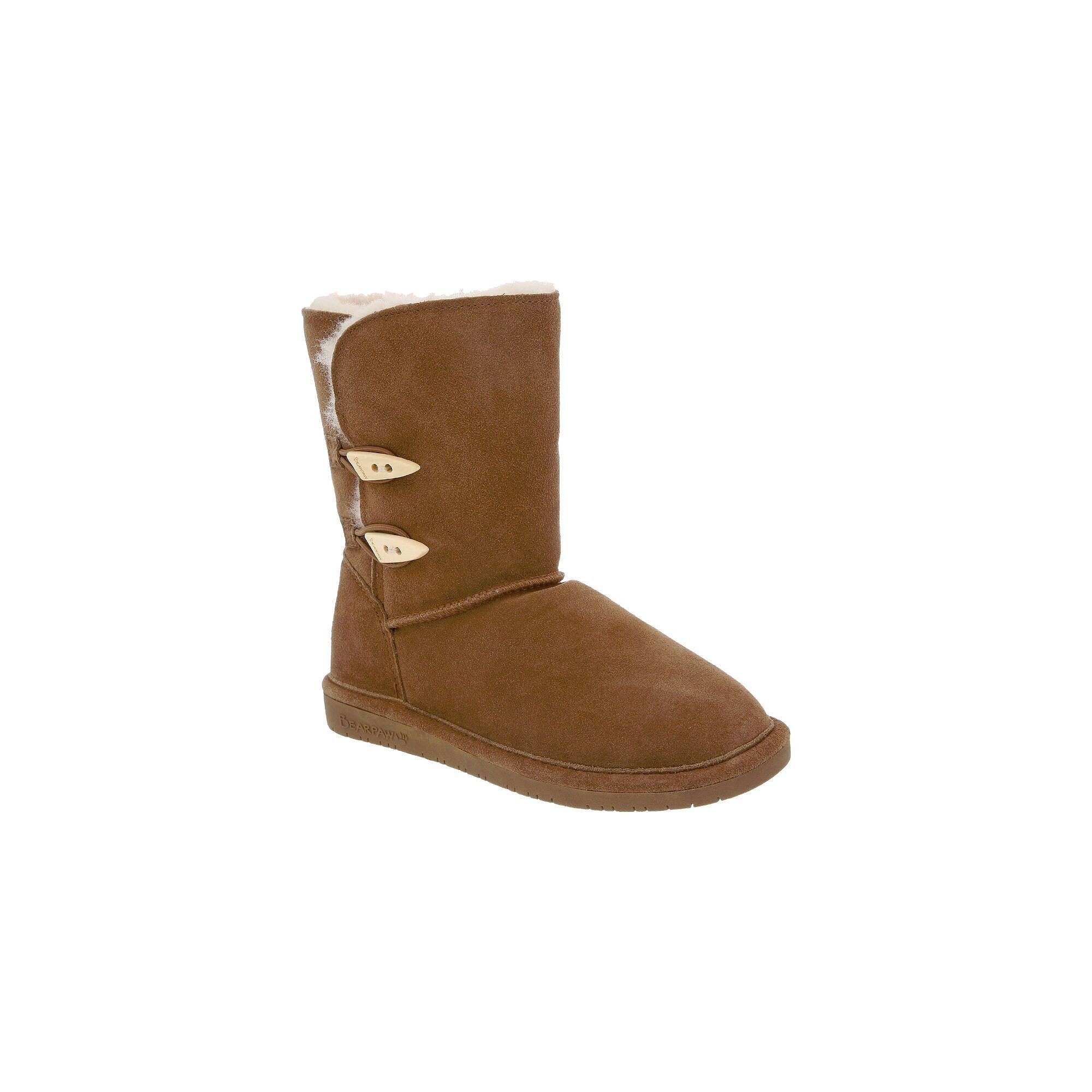5197c6fe66d4 UPC 795240340480 - Bearpaw Abigail Boot - Women s Hickory