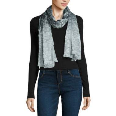 jcpenney.com | V. Fraas Animal Scarf