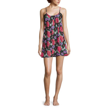 jcpenney.com | Flora By Flora Nikrooz Sleeveless Nightshirt