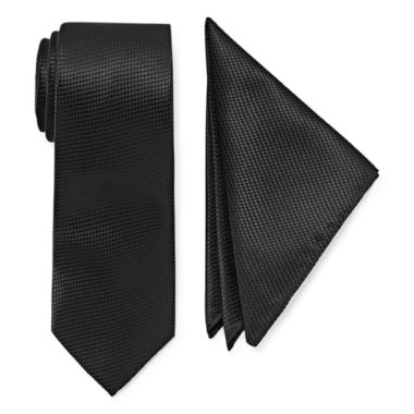 jcpenney.com | U.S. Polo Assn. Solid Tie Set
