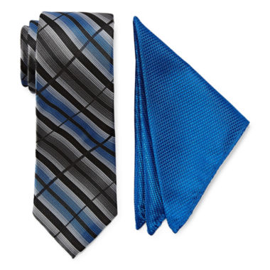 jcpenney.com | U.S. Polo Assn. Stripe Tie Set