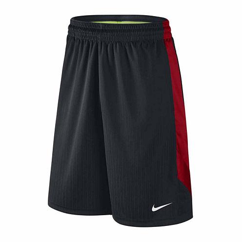 Nike® Layup Basketball Shorts