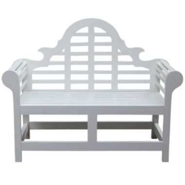 jcpenney.com | Marlborough Patio Bench