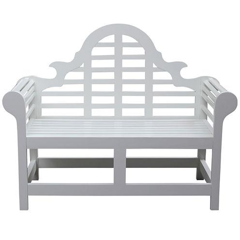 Marlborough Patio Bench