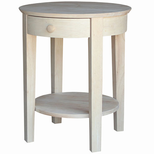Phillips 1-Drawer Console Table