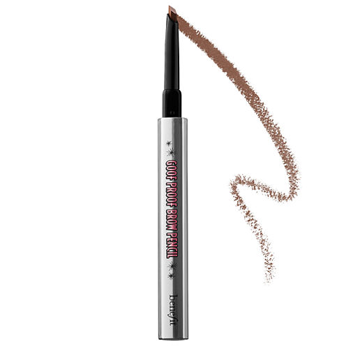 Benefit Cosmetics Goof Proof Brow Pencil Easy Shape & Fill