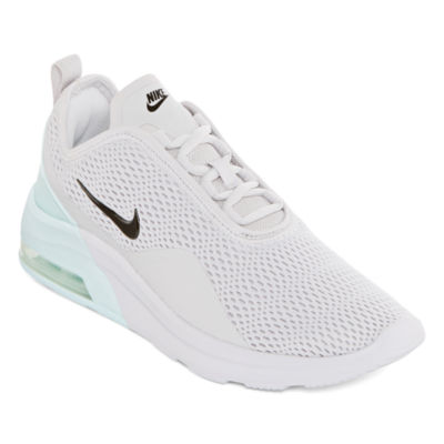 Nike Air Max Motion 2 Womens Lace up Running Shoes