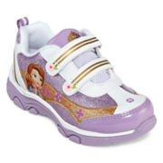 Disney Sofia Girls Athletic Shoes - Toddler