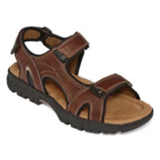 St. John's Bay® Trail River Mens Sandals
