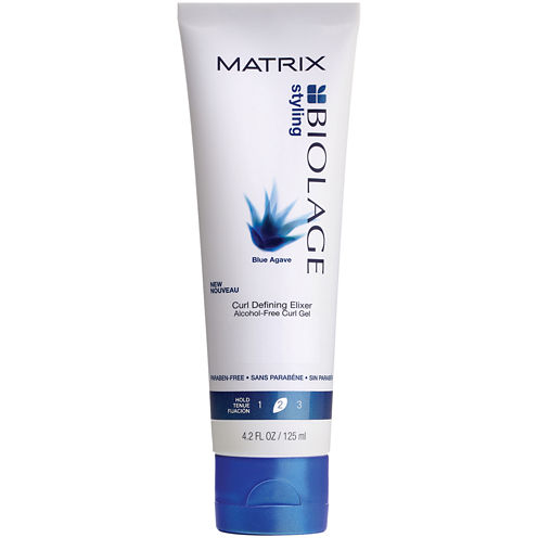 Matrix® Biolage Curl Defining Elixir - 4.2 oz.