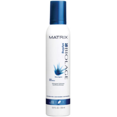 jcpenney.com | Matrix® Biolage Volumizing Whipped Mousse - 8.5 oz.
