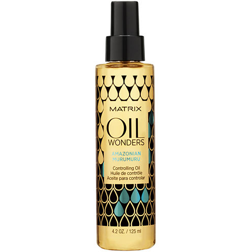 Matrix® Biolage Oil Wonders Amazonion Murumuru Controlling Hair Oil – 4.2 oz.