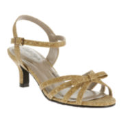 Soft Style® by Hush Puppies® Mae Strappy Sandals