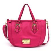nicole by Nicole Miller® Pamela Convertible Crossbody Bag