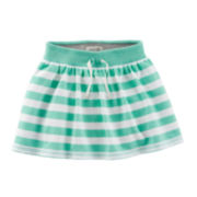 Carter's® Striped Scooter Skirt - Girls 6-24m