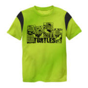 Teenage Mutant Ninja Turtles Short-Sleeve Graphic Tee – Boys 8-20
