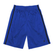 Champion® Halftime Mesh Shorts – Boys 8-20