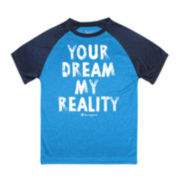 Champion® Short-Sleeve Graphic Tee - Boys 8-20
