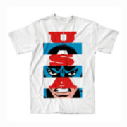 Marvel® Captain America™ Portrait Tee