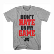 Game Hate Graphic Tee