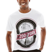 Zoo York® Label Z Graphic Tee