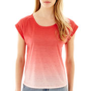 Levi's® Dip Dyed Easy Tee