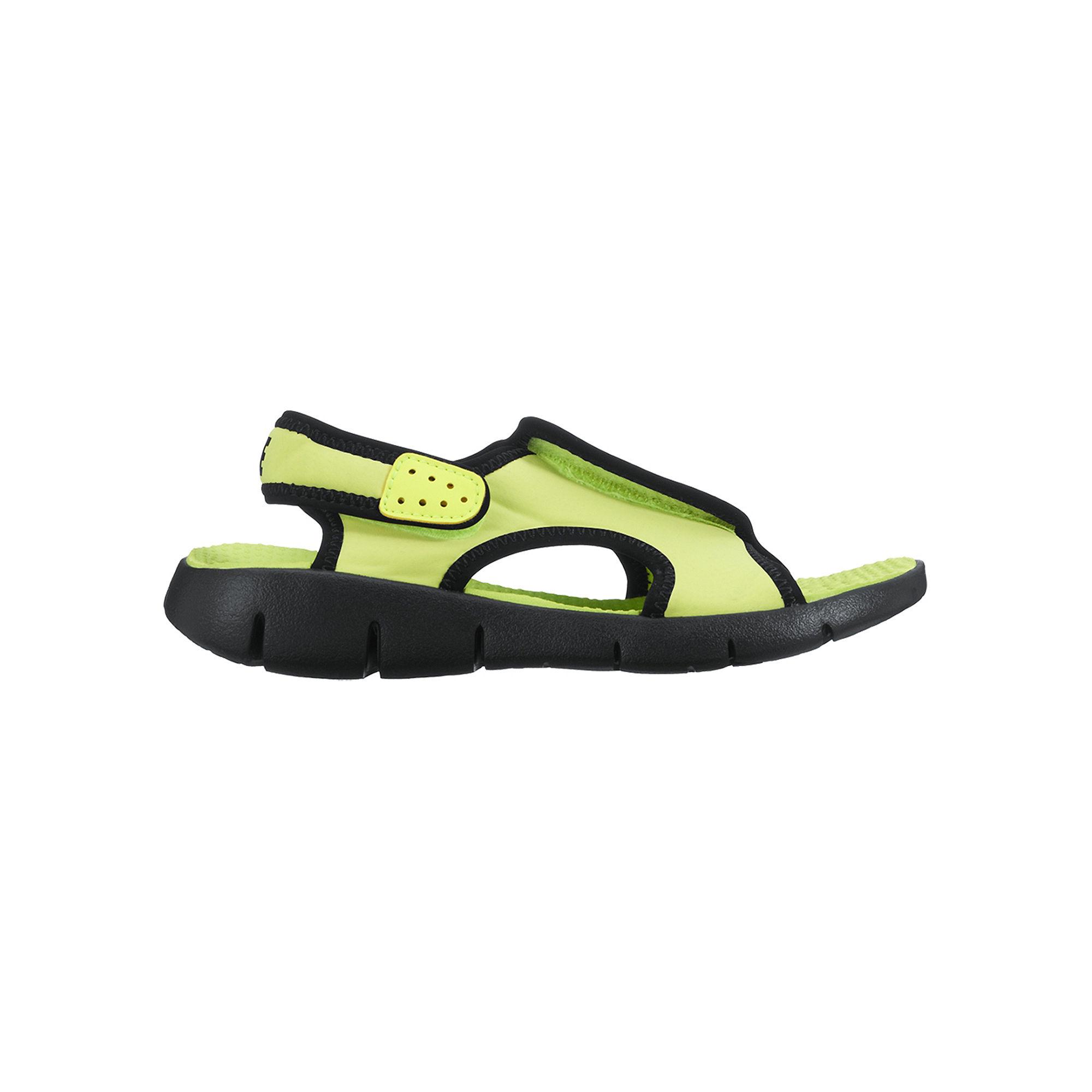 1b8b3cc502fe ... UPC 883418911348 product image for Nike Sunray Adjustable Boys Sandals  - Little Kids Big Kids ...