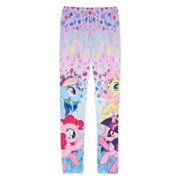 My Little Pony Leggings - Girls 7-16