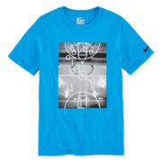 Nike® Just Do It Graphic Tee – Boys 8-20