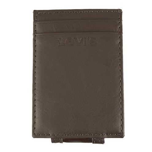 Levi's® Magnetic Front Pocket Wallet