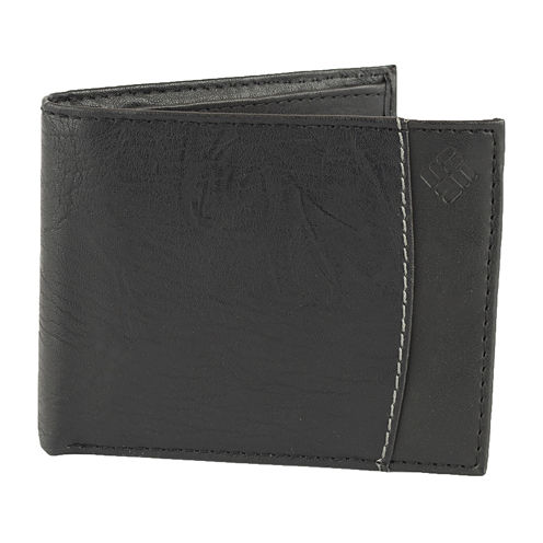 Columbia passcase wallet jcpenney for True frequency jewelry reviews