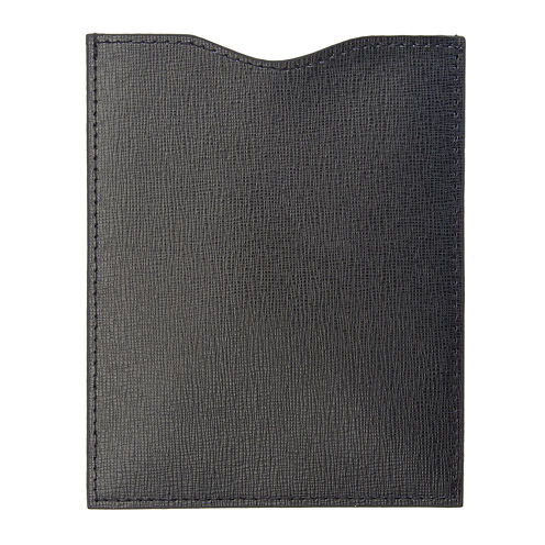 Royce® RFID Blocking Leather Passport Sleeve