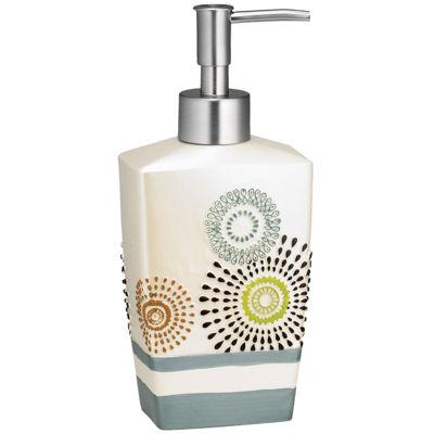Suzanni Soap Dispenser