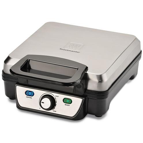 Toastmaster® 4-Slice Waffle Maker