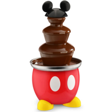 jcpenney.com | Disney Mickey Mouse Chocolate Fountain