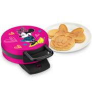 Disney Minnie Mouse Waffle Maker