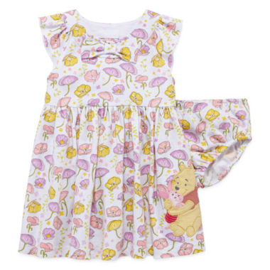 jcpenney.com | Disney Baby Collection Winnie the Pooh Dress - Baby Girls newborn-24m