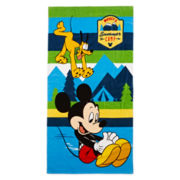 Disney Collection Mickey Mouse Towel